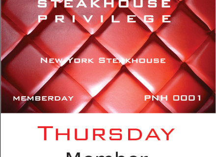 promotion-thursday-privilege-member-new-york-steakhouse-phnom-penh-restaurant